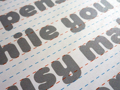 Bemio Round bemio font sans typography lost type co-op round guidelines print specimen sample