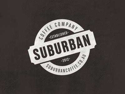 Suburban Coffee Company suburban coffee co company