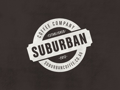 Suburban Coffee Company suburban coffee co company