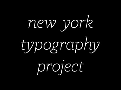 Klinic Slab Light Italic klinic slab light italic font typography thin