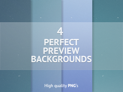4 Preview Backgrounds for FREE background wallpaper free intersensus preview blue green violet download file