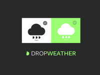 Drop Weather