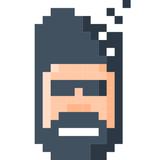 Dude Pixel
