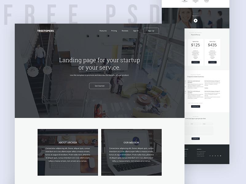 Freebie   Slab – Multipurpose Bootstrap Template website visual design freebie free psd inspiration colorful blue download startup web ui homepage