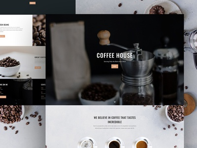 Free Coffee Shop Layout Pack
