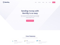 Payment landing page 2