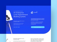 Comodo - Landing Page | Full Preview