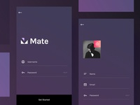 Mate - Dating Application