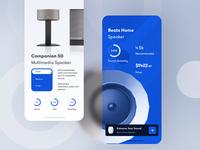 Product Shop Article UI