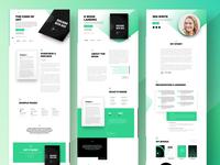 Ebook Shop | Divi Layout