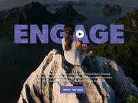 Abroad Programs Landing Page