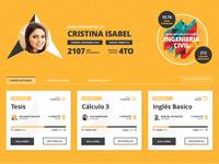 Student Portal Dashboard