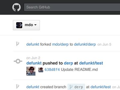 Updated GitHub Enterprise header github enterprise