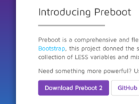 Preboot reboot