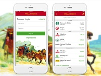 Wells Fargo Mobile Login