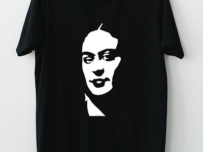 T-shirt Design tshirt tshirts fridakahlo frida