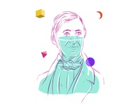Emerson Portrait