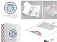 Wedgwood Cookies