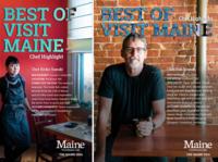 The Maine Idea | Profile Ads