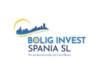 Bolig Invest logo