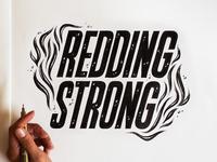 Redding Strong