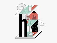 Hunker House