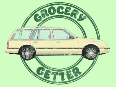 Grocery Getter