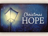 Christmas Hope - v2