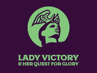 Lady Victory And Her Quest For Glory
