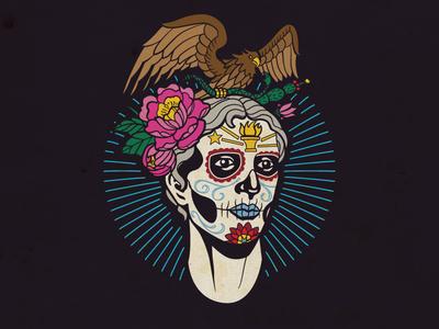 Indy Eleven Hispanic Heritage Night Poster - Detail