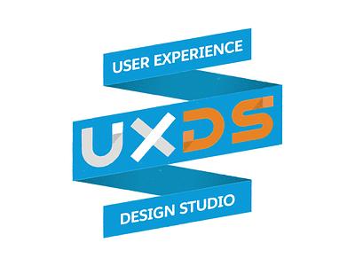 UXDS logo design