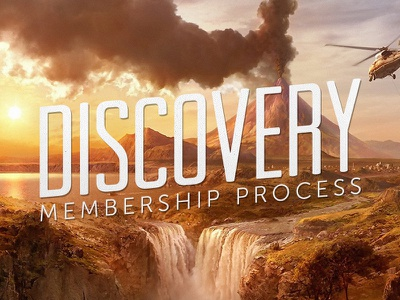 Discovery redone discovery volcano helicopter waterfall
