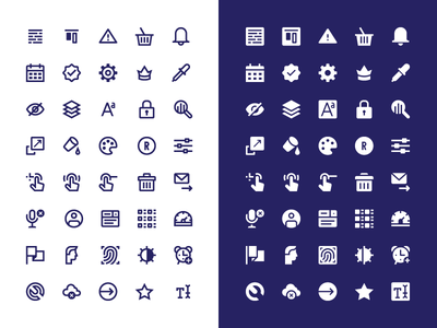 248 Interface icons — Free icon set glyphs icon website interface app ui eps ai svg icons freebie free