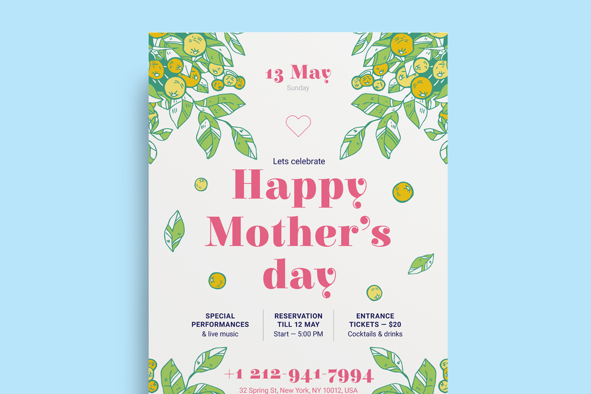 Mothers day poster preview  ee  1170x780px 02