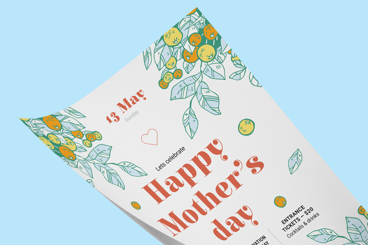 Mothers day poster preview  ee  1170x780px 04