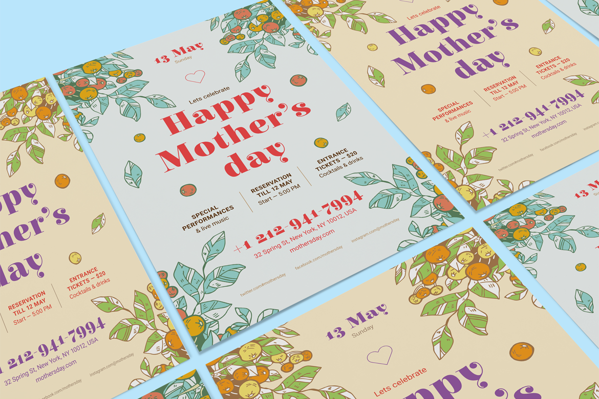 Mothers day poster preview  ee  1170x780px 01