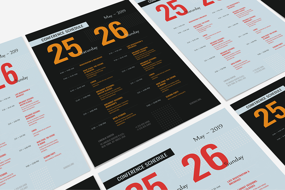 Conference schedule poster preview  ee  1170x780px 05