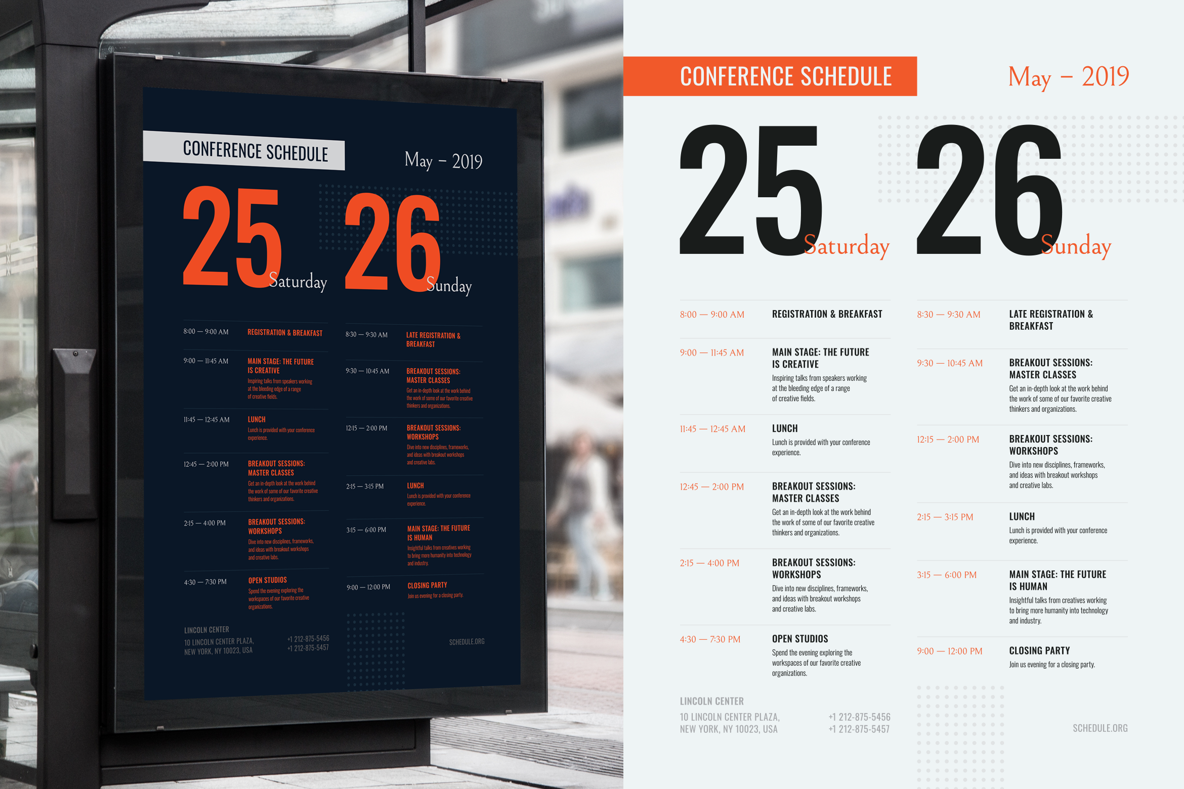 Conference schedule poster preview  ee  2340x1560px 01