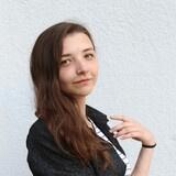 Natalia Kolesnichenko