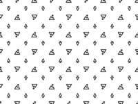 Spirit Friends - Pattern1