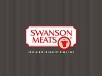 Swanson Meats #1