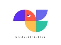 Birdy Bird Bird