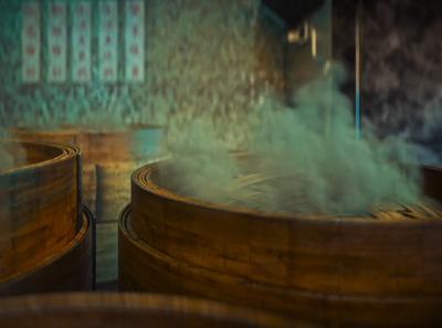 Home Kong Dim Sum renders graphics 3dgraphics 3darts hk smoke food traditional dimsum hongkong designer design cinema4d c4drender c4d artwork art 3dartist 3dart 3d