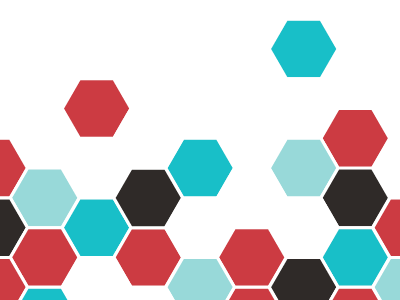 Hive color pattern