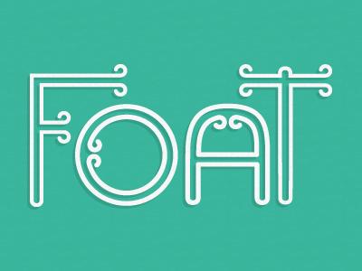 Custom Logo Type Concept logo logo type typography