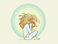 bird dream of the olympus mons