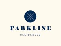 Parkline Logo