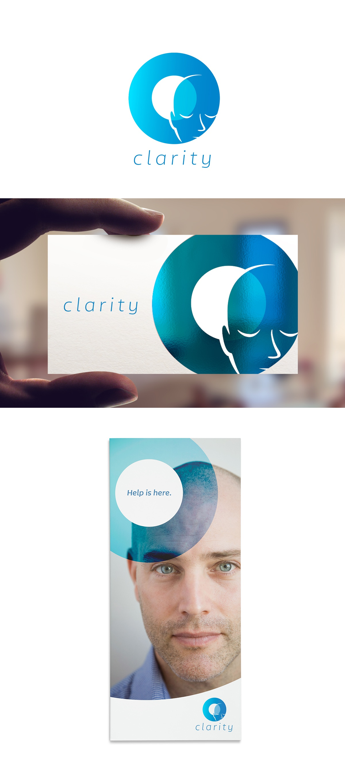 Clarity big