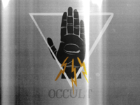 Occult Hand ⚡️👁✋