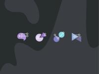 PlusMargin Icons